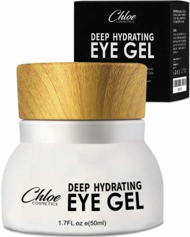 Eye Cream For Dark Circles and Puffiness