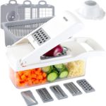KEOUKE Vegetable Chopper Slicer