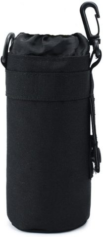TEGOOL Water Bottle Sleeve Pouch Bag