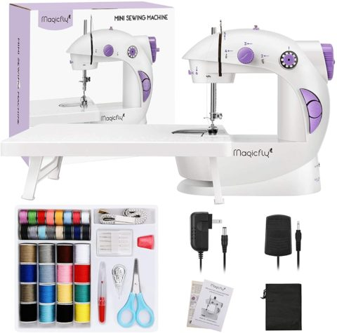 Magicfly Mini Sewing Machine for Beginner