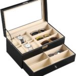 The Best Leather Jewelry Boxes Review