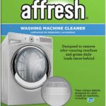 The Best Dishwasher and Washing Machine Cleaner Review