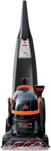 Bissell, 15651 ProHeat 2X Lift Off Pet Carpet Cleaner