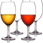 Best Plastic Wine Glasses