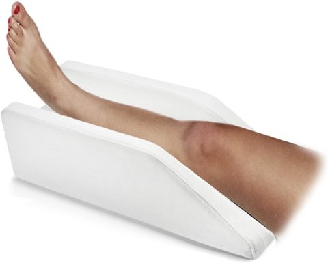 PureComfort - Adjustable Leg, Knee, Ankle Support and Elevation Pillow