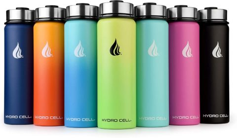 HYDRO CELL Stainless Steel Water Bottle
